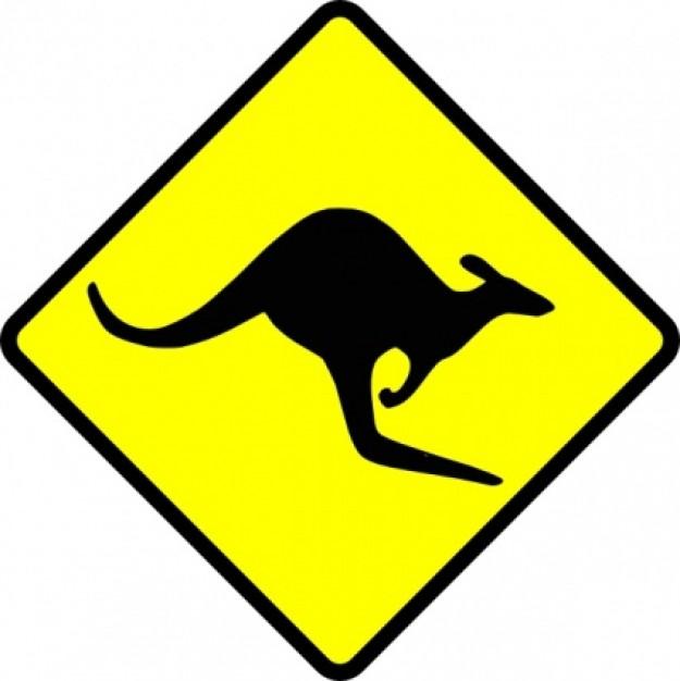 Clipart Kangaroo Clipart