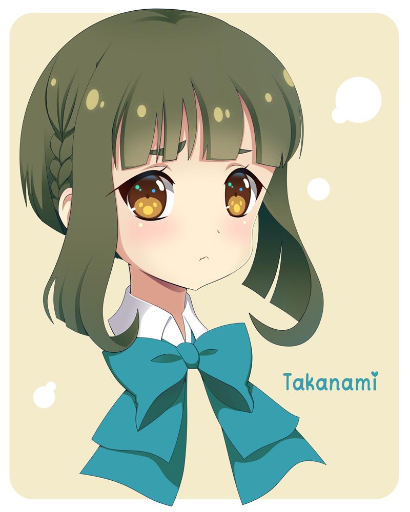 Takanami (Kantai Collection) download Takanami (Kantai Collection) image