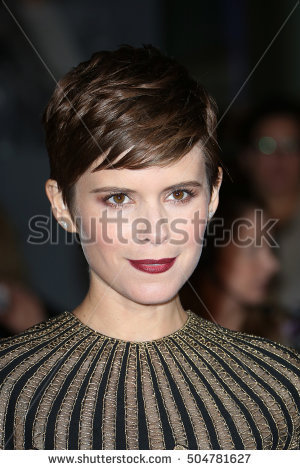 Actress Kate Mara attends the u0027The Martianu0027 premiere during the 2015  Toronto International Film