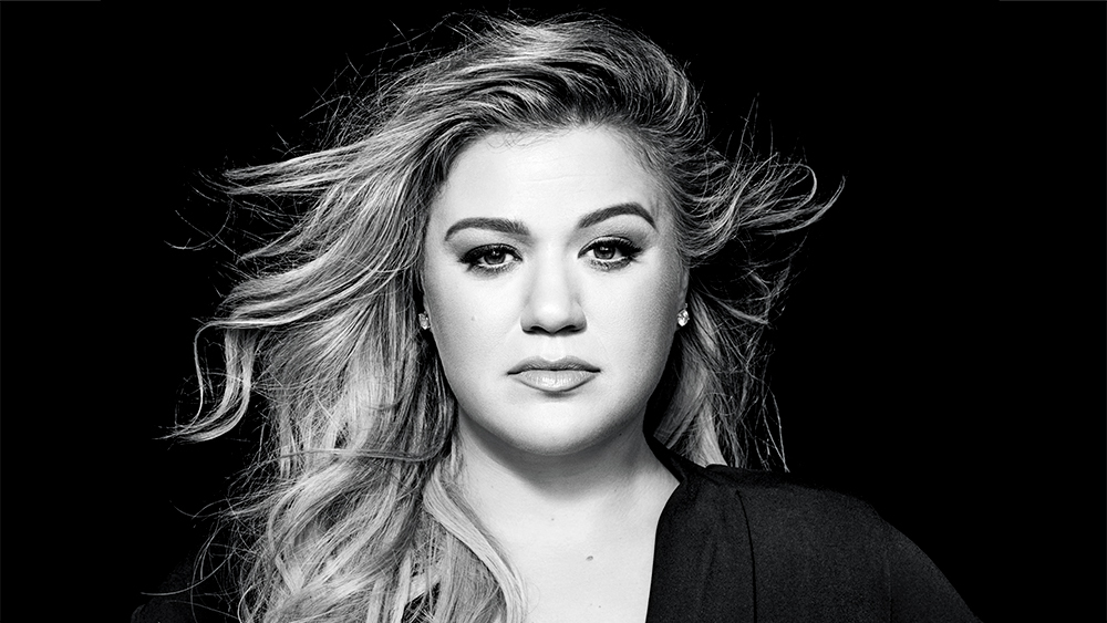 Kelly Clarkson Power Of Women Variety