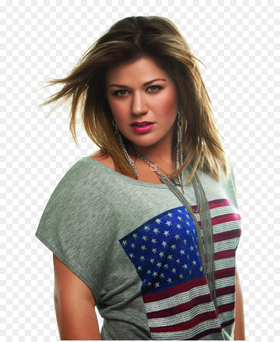 Kelly Clarkson Song Clip Art - Kelly Clarkson Transparent PNG
