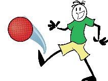 ... Kickball Clip Art - clipartall ...