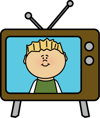 Kid on Television