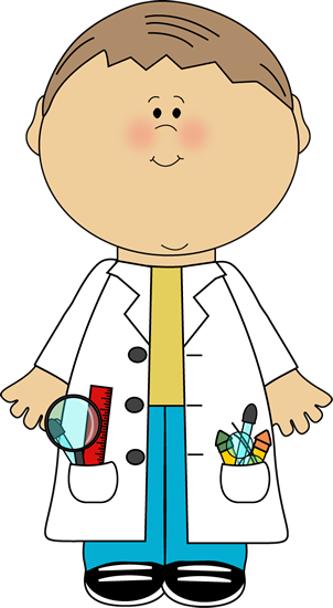 Kid Scientist
