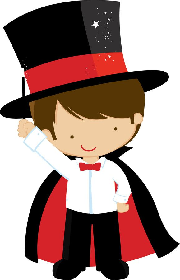 Kids Magician Clipart Png Free ... 15 GB free web space.