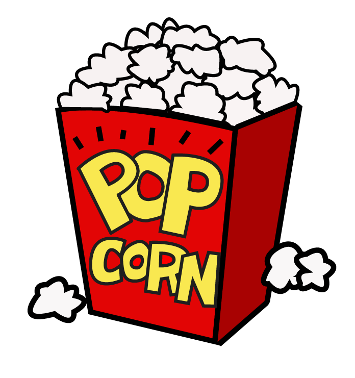 Kids Movie Night Clipart Clipart Panda Free Clipart Images