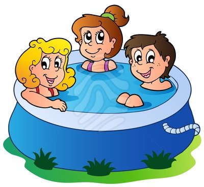 Kids Pool Clipart Clipart Panda Free Clipart Images