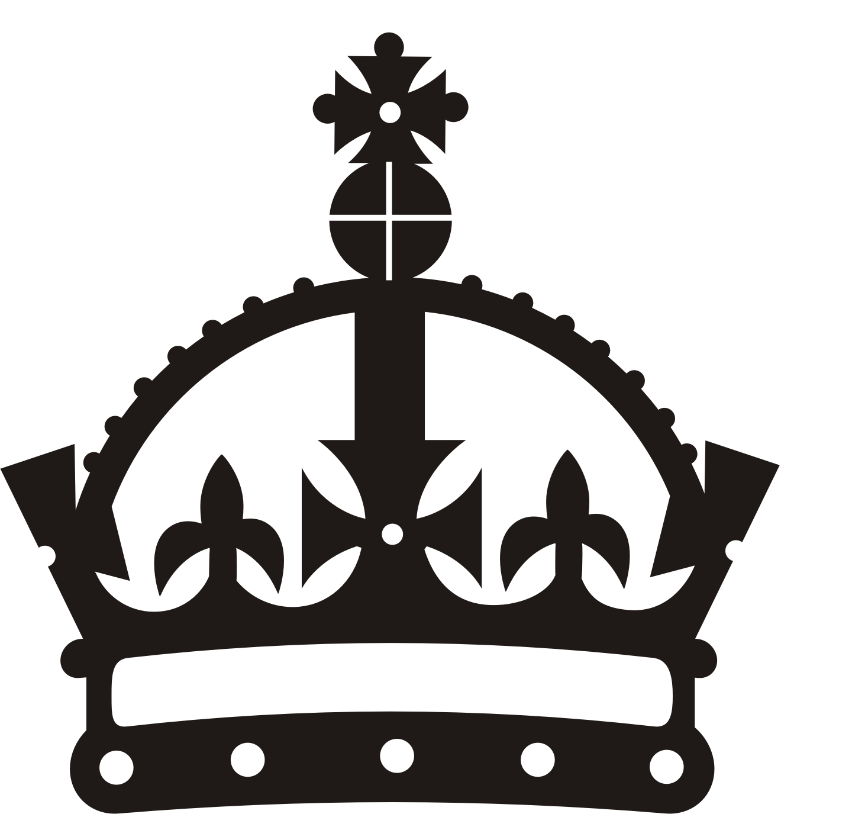 king crown clip art