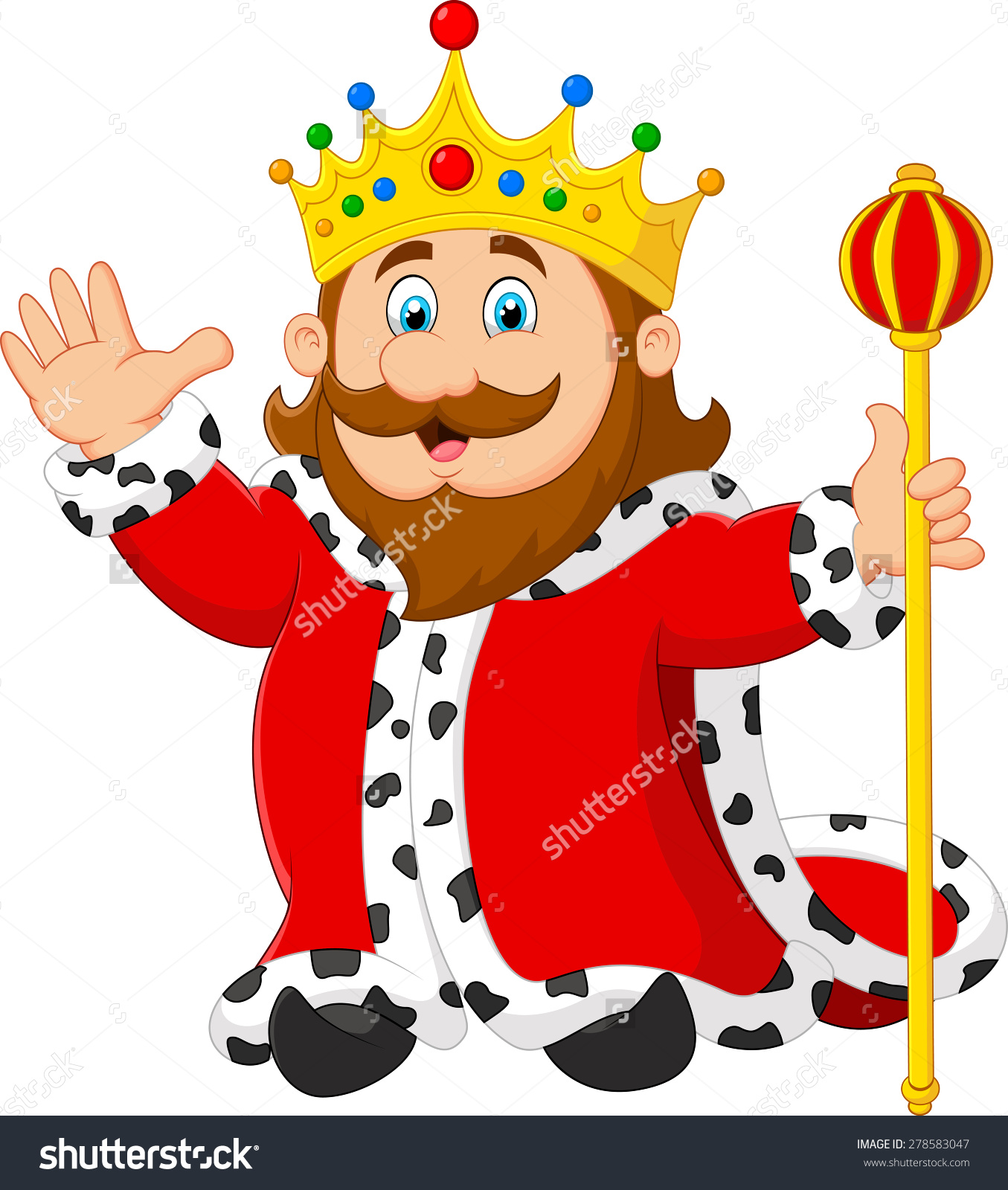 King Clipart .