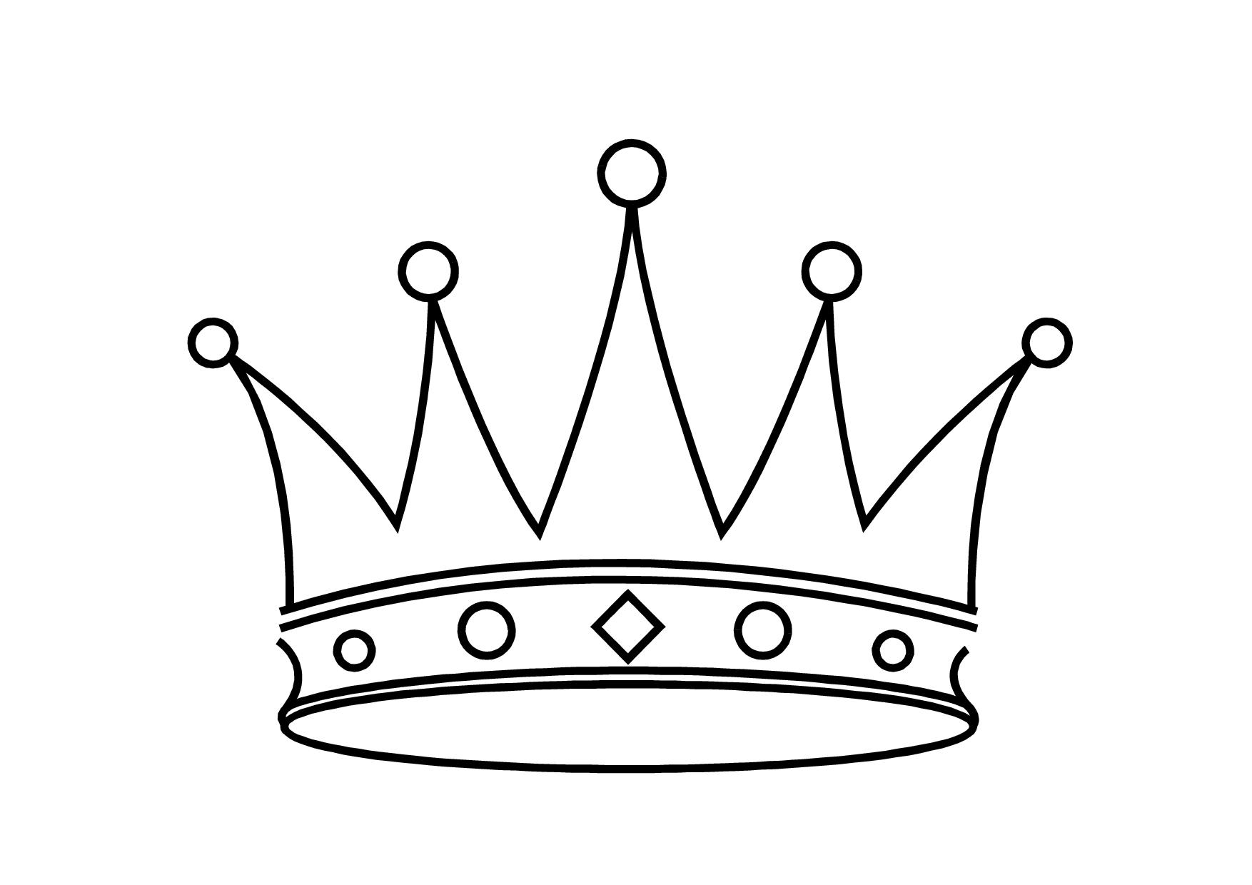 King crown clipart kid 2