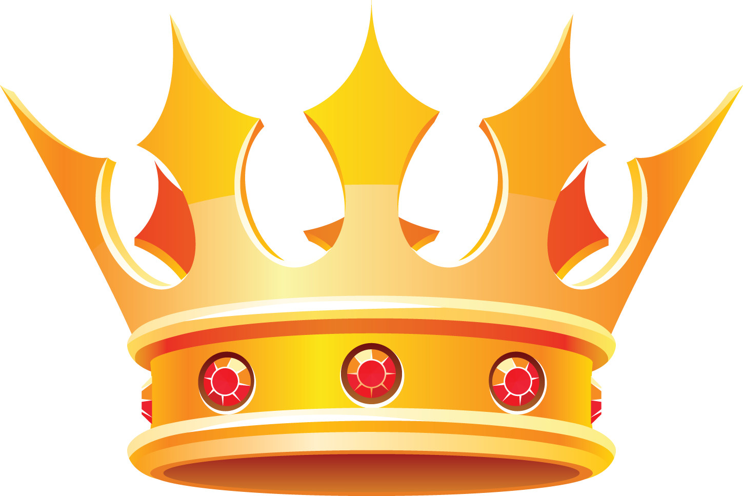 King Crowns Clipart King Crown Clipart