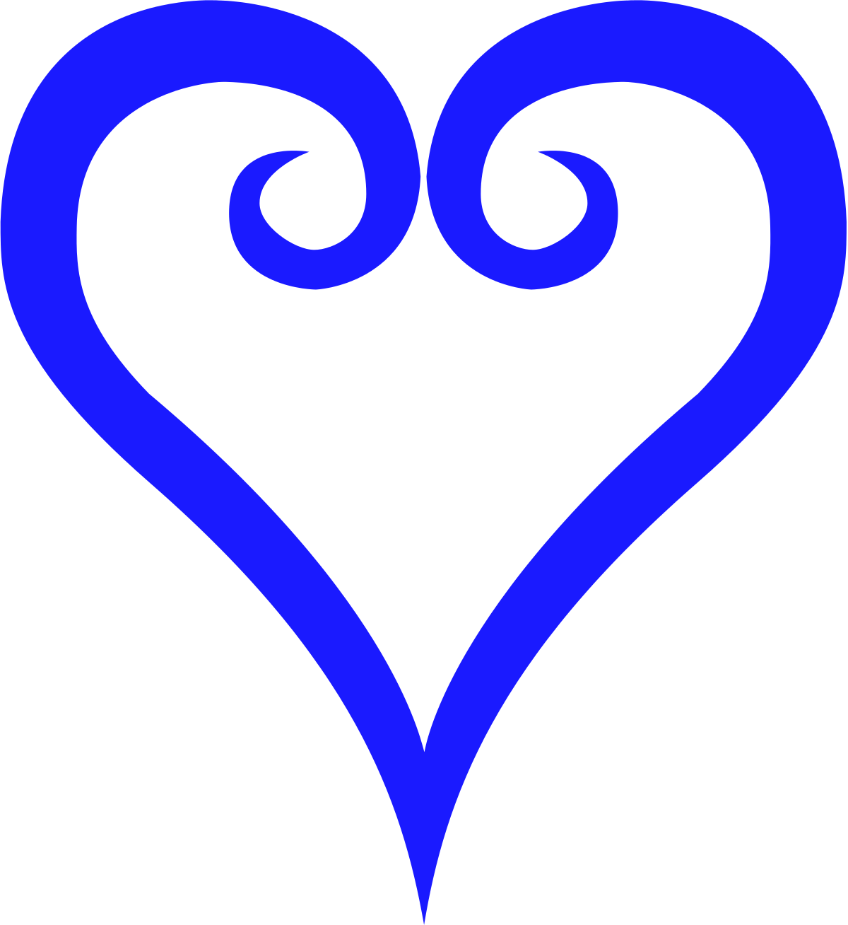 Kingdom Hearts Clipart-Clipartlook.com-1200