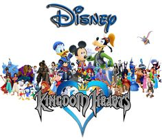 disney characters clipart - Google Search