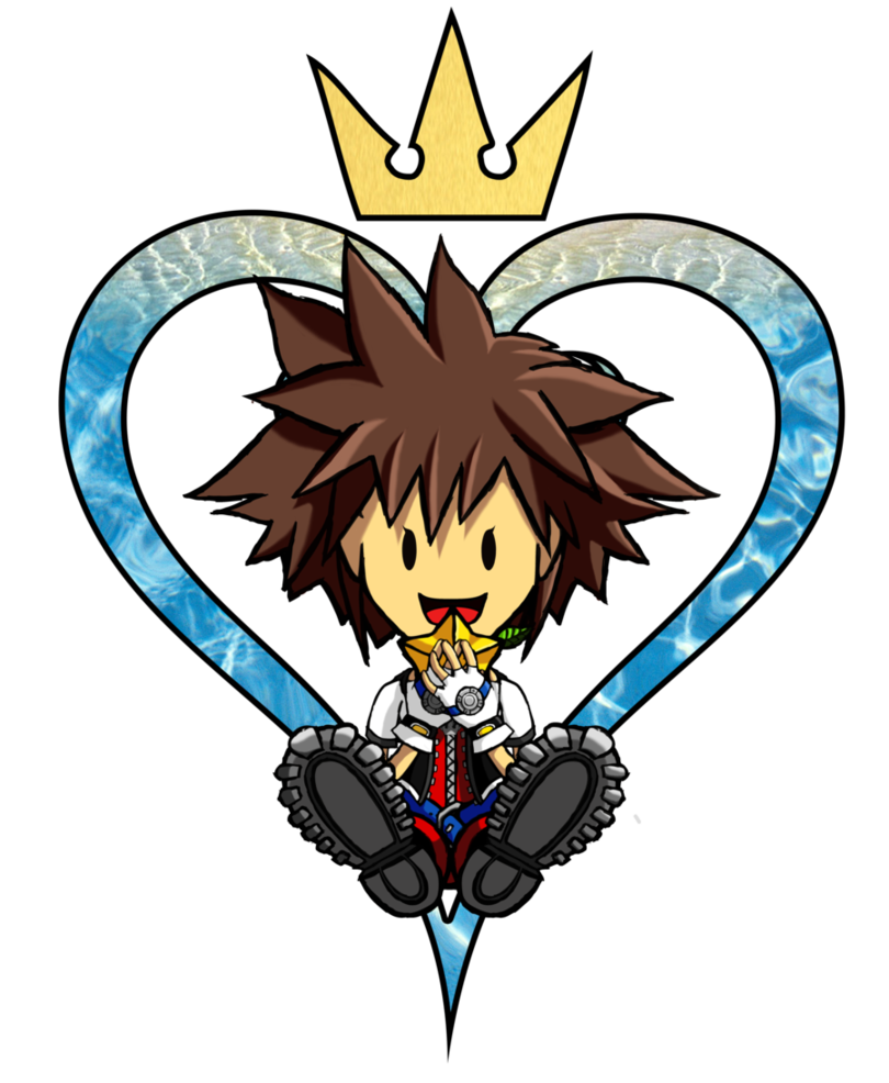 Kingdom Hearts PNG Photos