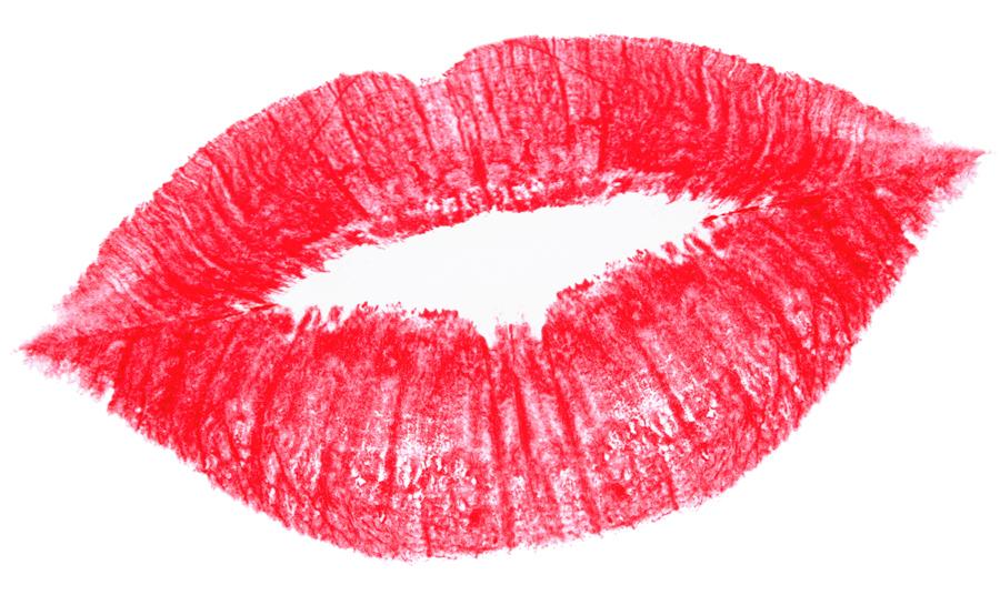 Kiss Clip Art. Shun Davis