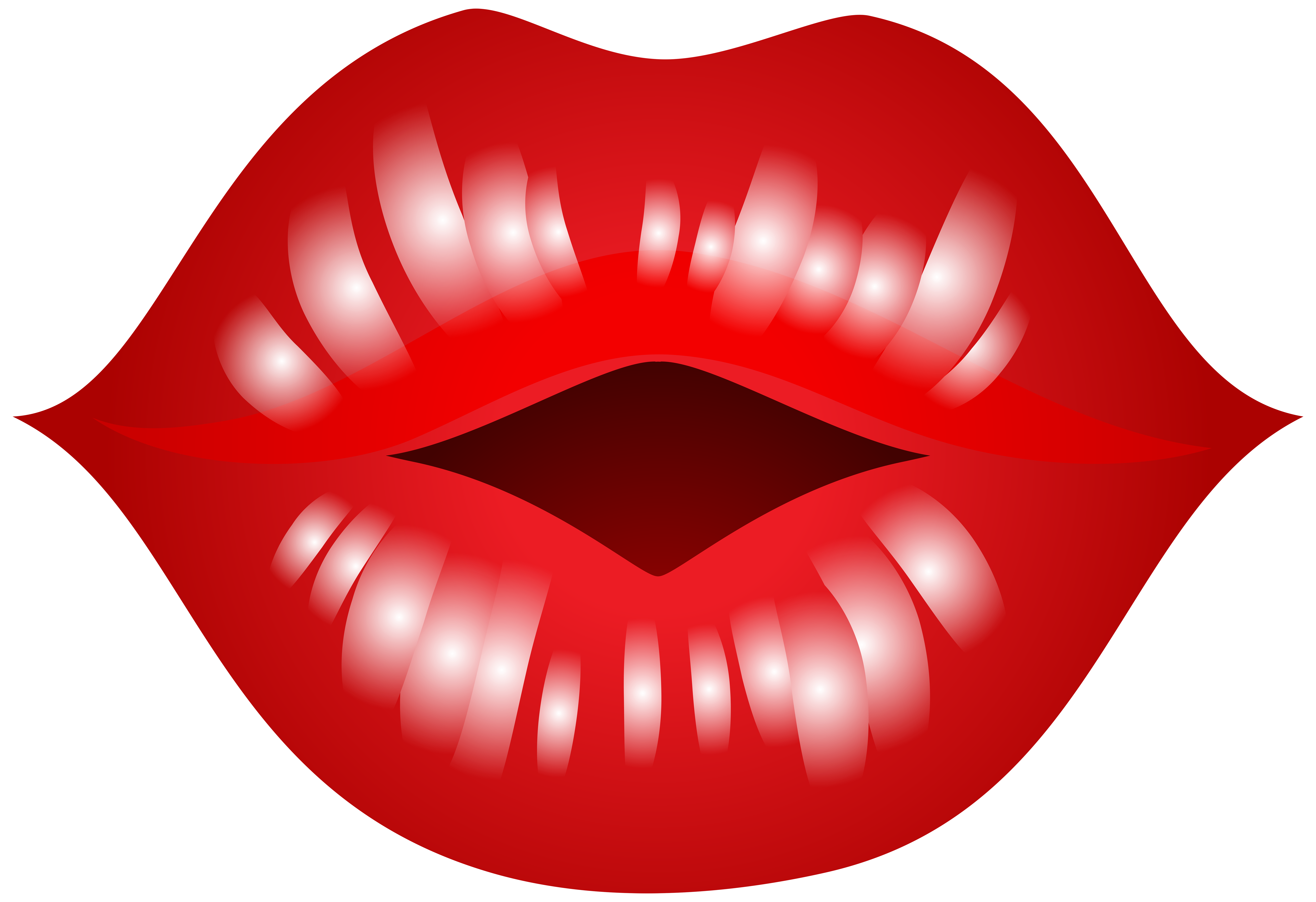 Kiss clipart free - ... View full size
