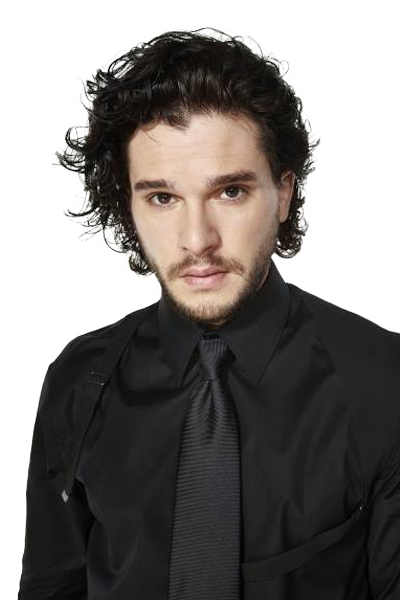 Kit Harington 1 Png Stock by DLR-Designs hdclipartall.com