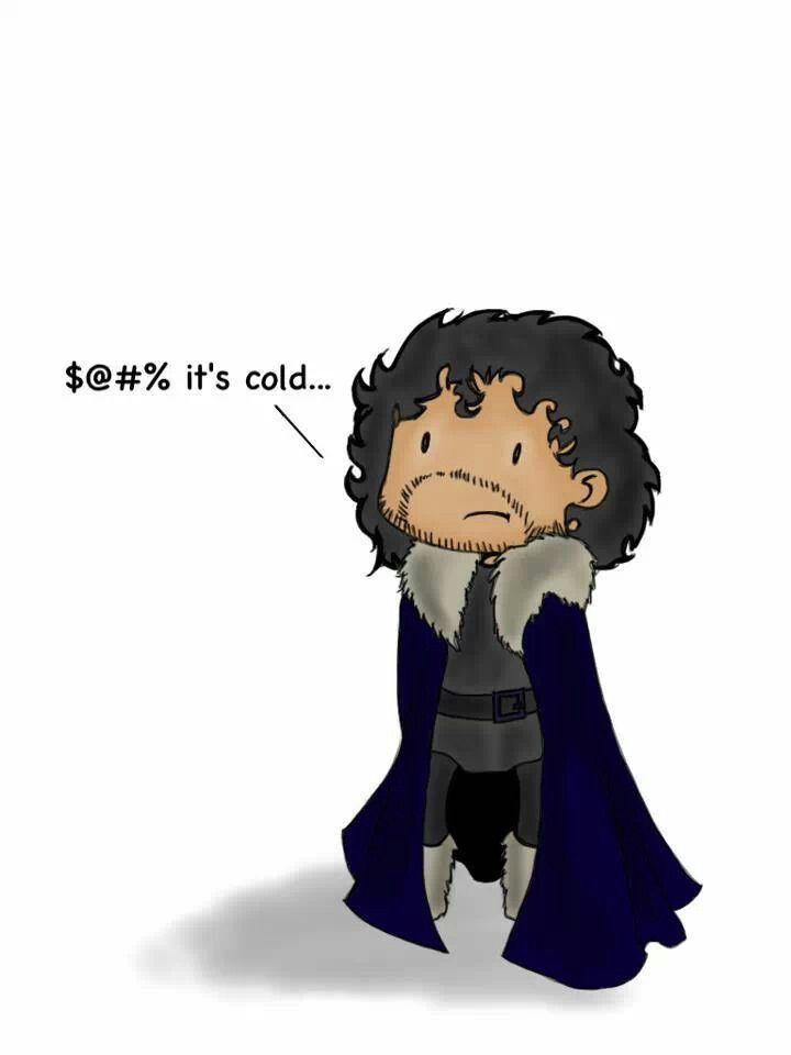 Kit harington clipart