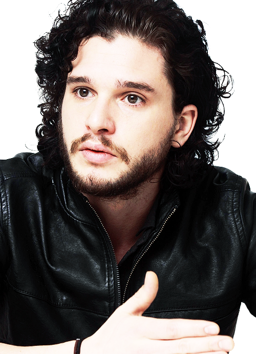 Kit Harington PNG Clipart