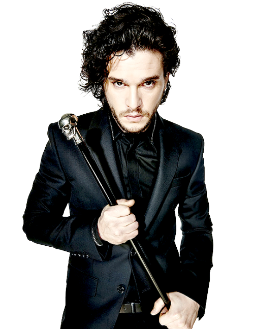 Kit Harington PNG File