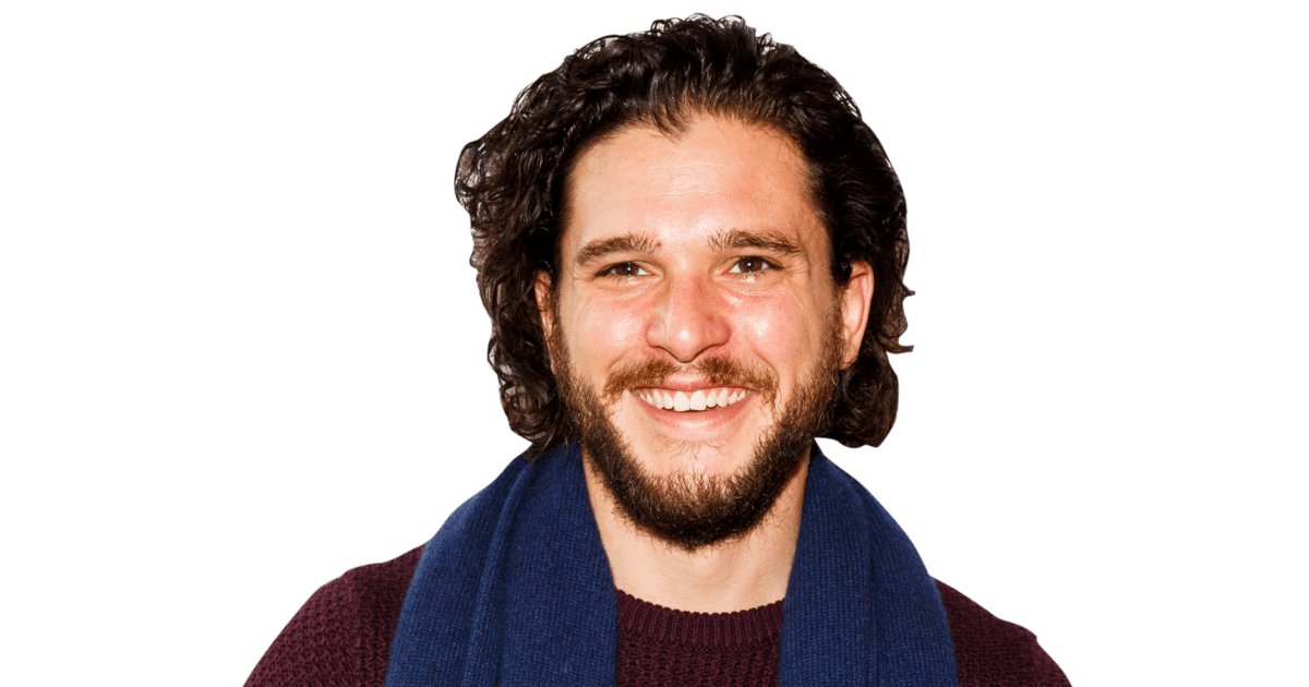 Kit Harington PNG Photos