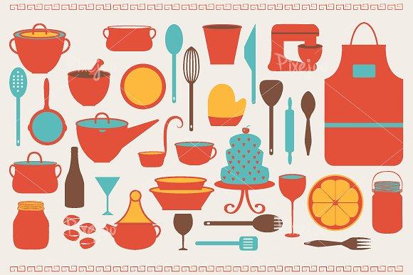 Kitchen Tools Clipart-hdclipartall.com-Clip Art580