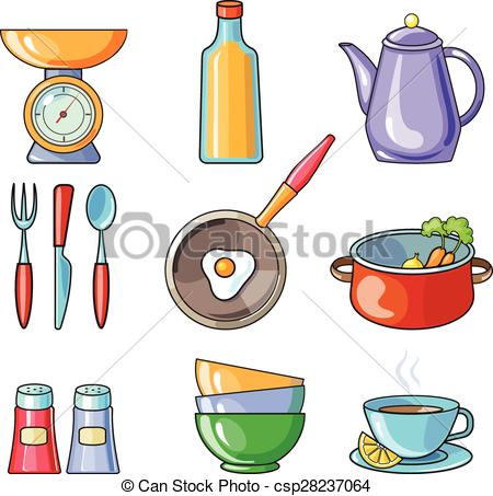 Cooking Tools And Kitchenware Equipment - Csp28237064