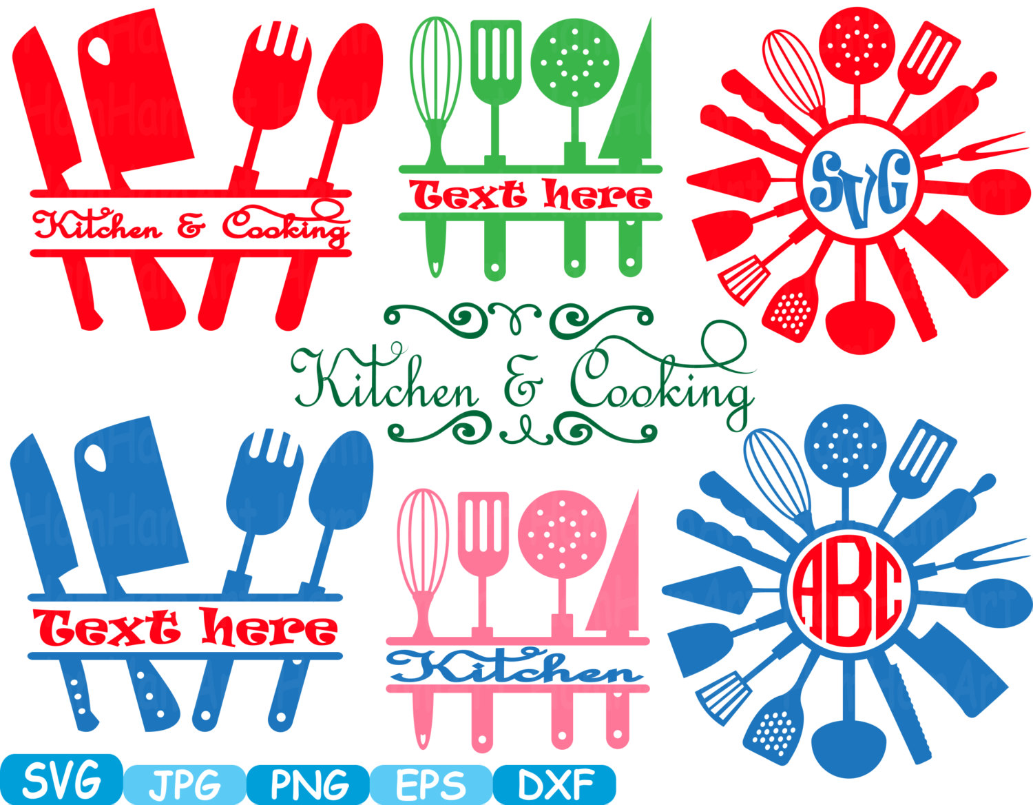 ????zoom - Kitchen Tools Clipart