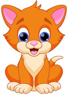 Kitten 0 ideas about cats on gatos kitty cats and picasa clip art