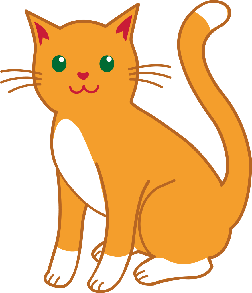 Kitten Free Cat Clipart Pictures Graphics Illustrations