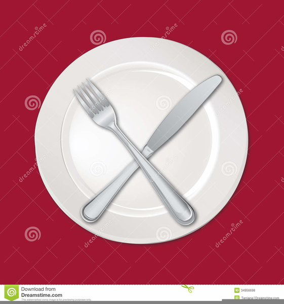 Knife And Fork Clipart 2 this image as: