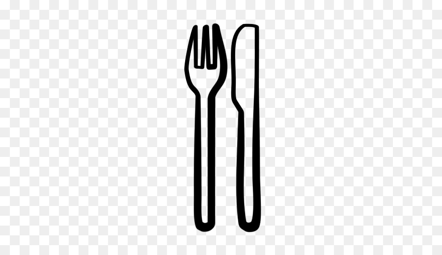 Knife Fork Spoon Document Clip art - Fork Pictures