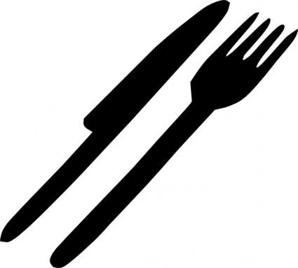 Knife Clip Art