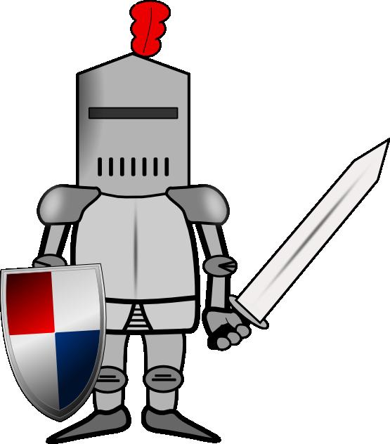 Knight Clip Art