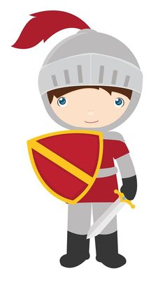 Knight clipart for kids free clipart images 3