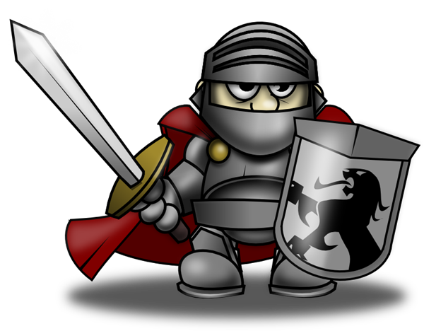 Knight clipart for kids free clipart images