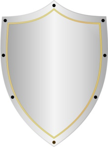 Knights Shield Clipart