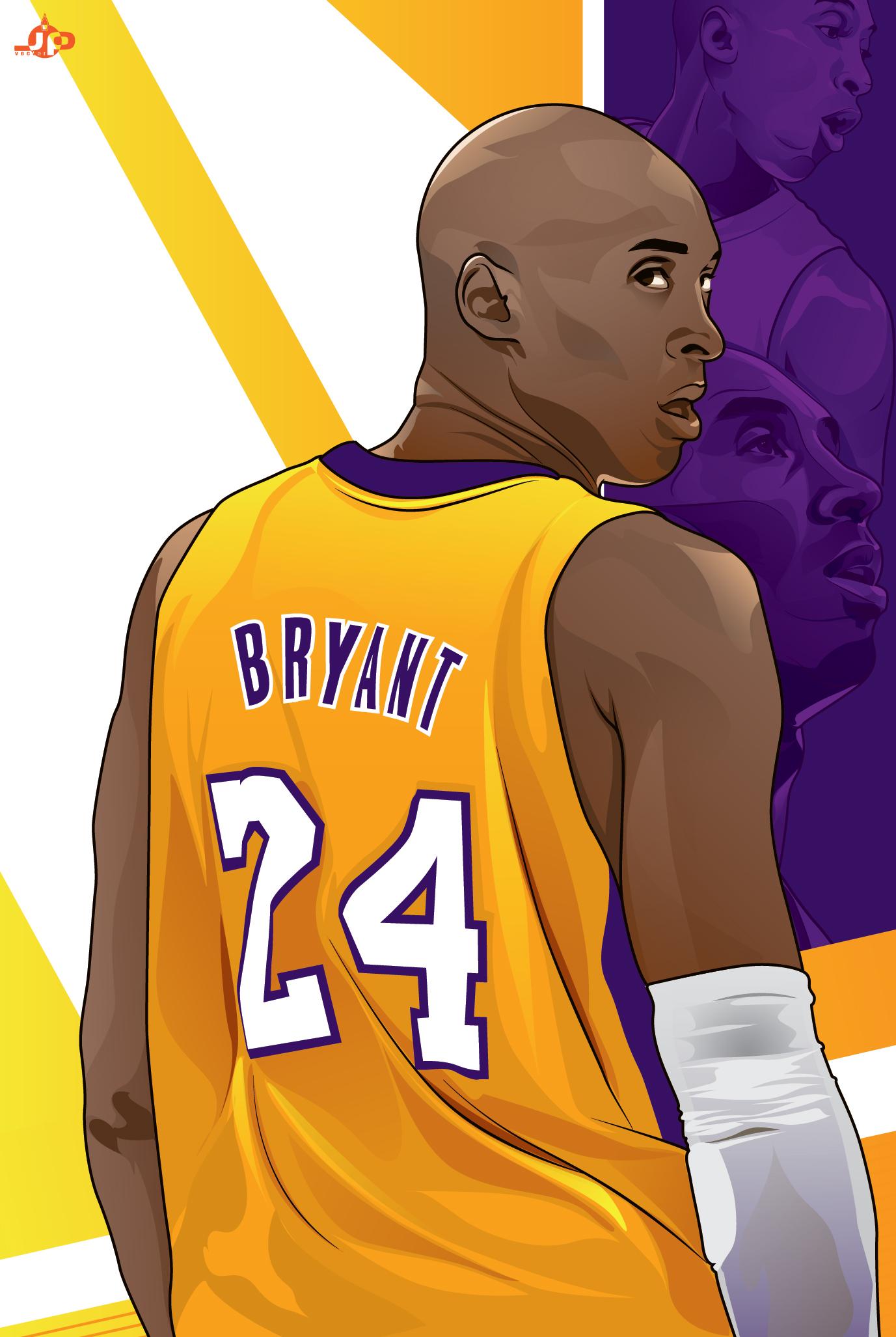 Kobe Bryant Clipart-Clipartlook.com-1377