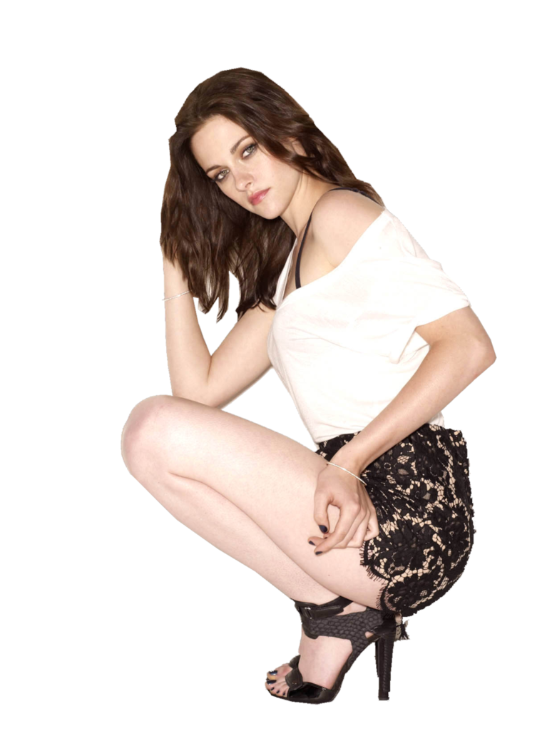 Kristen Stewart PNG Image