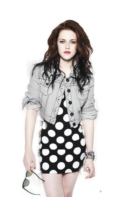 Kristen Stewart PNG Picture