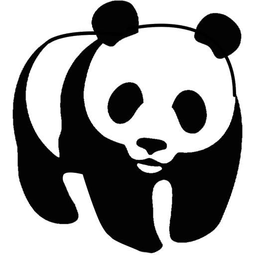 Kung fu panda clip art image cartoon clip art image