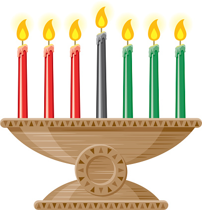 Kwanzaa Clip Art Start