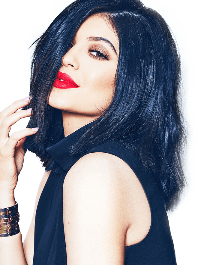 Kylie Jenner Clipart · celebrities · people · kylie jenner