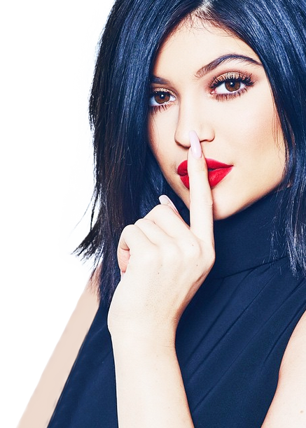 Kylie Jenner PNG Clipart