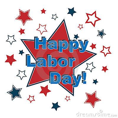 Labor Day Clip Art Free 1