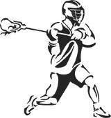 clip art Lacrosse Sticks, The College, Sports Art, World Of Sports, Ruin