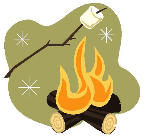 Lag B\u0026#39;omer Holidays Amp Observances Resources Areyvut u0026middot; Bonfire Party Hand Drawn Clipart ...