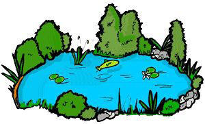 Lake clip art free clipart images 11