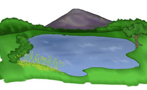 Lake Clip Art Free Clipart Images