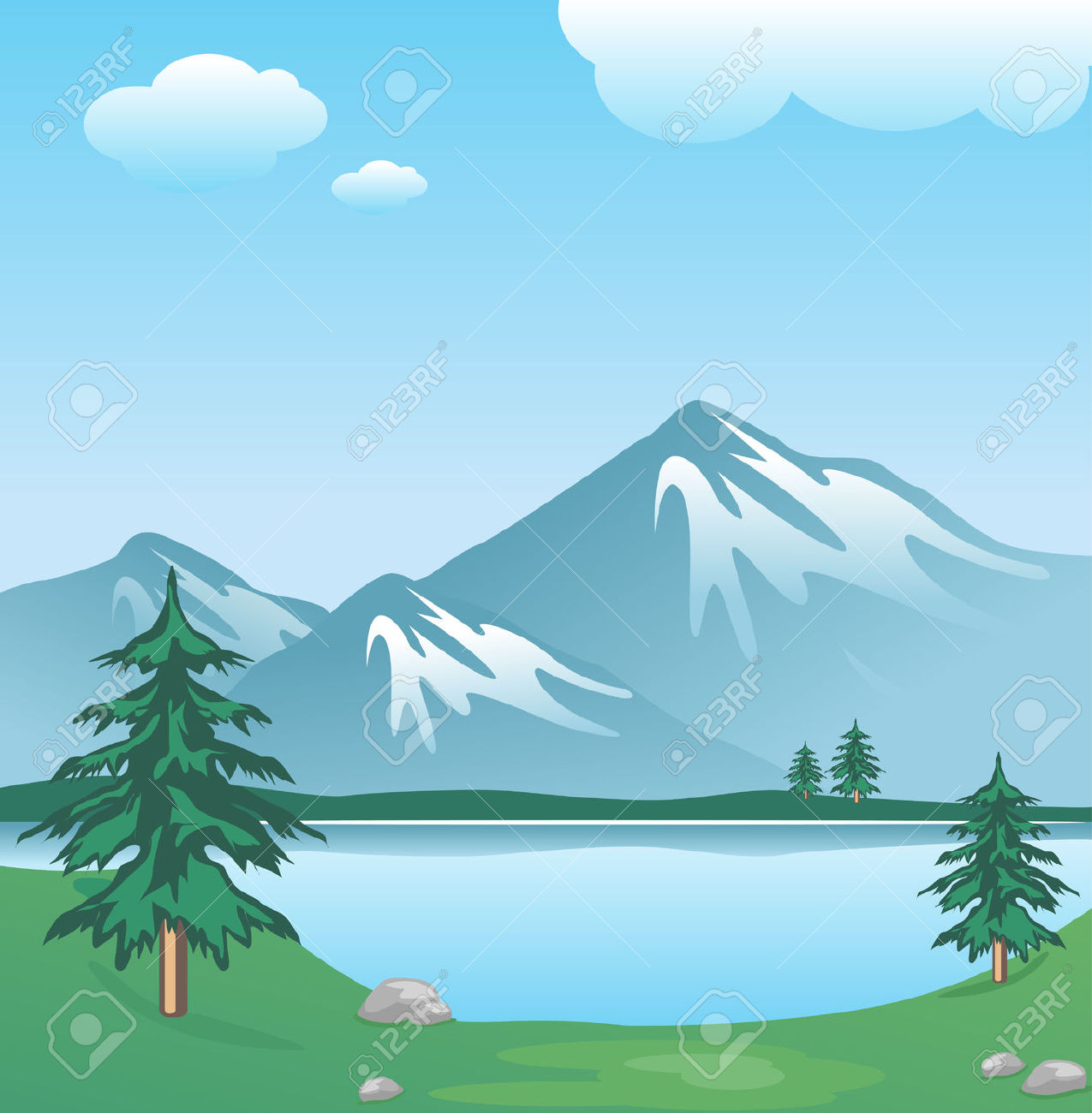 Lake clipart techlodia clipart clipart image